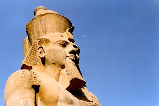 Ramsès II, le plus imposant des pharaons