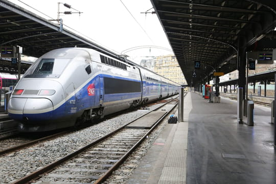 Grève SNCF: le trafic du 23avril, le calendrier complet des perturbations