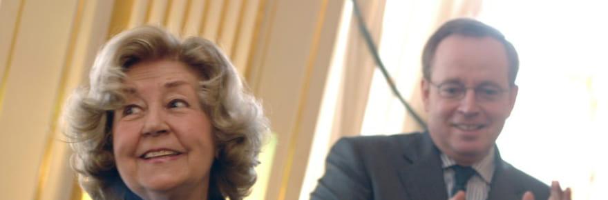 Suzy Delair, comédienne facétieuse et reine du music-hall