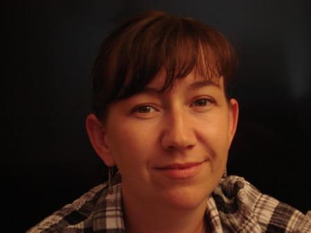 Karine Larrat