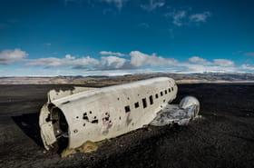 Le mystère de ces avions abandonnés