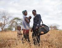 Kisilu et la pluie, un agriculteur face au changement climatique