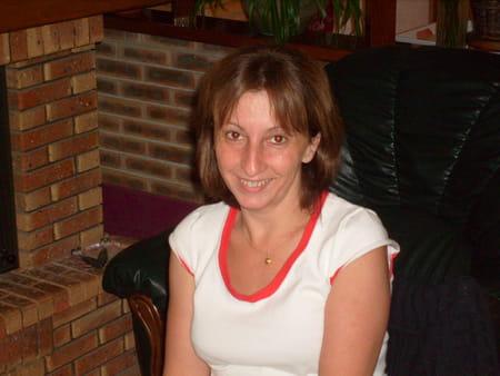 Isabelle Guichard