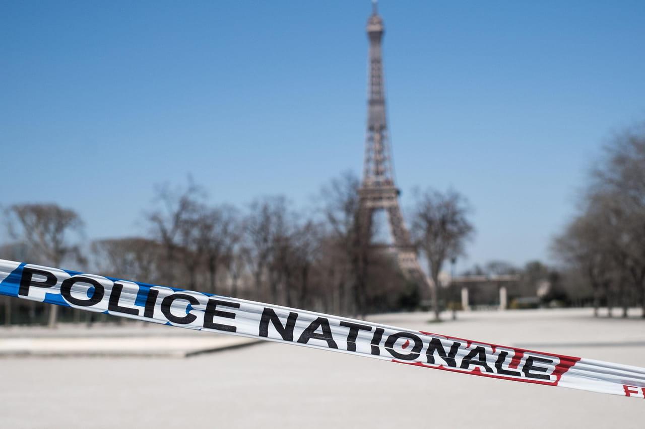 Confinement en France: prolongé jusqu'au 15avril, les nouvelles annonces