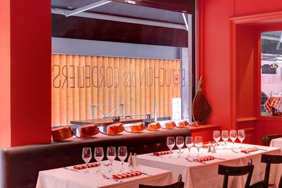 Restaurant : Le Bouchon des Cordeliers   © Couverture publique Bouchon des Cordeliers / Facebook