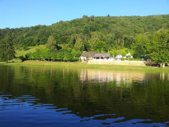 L'Auberge du Lac
