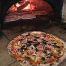 Plat : Pizzeria l'Asti