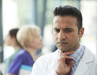 Saving Hope, au-delà de la médecine : Premiers pas