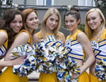 Fab Five : Le scandale des pom-pom girls