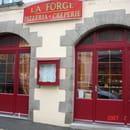 La Forge  - façade de votre creperie -   © marques aldo
