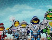 Nexo Knights : Une montagne de mauvaises nouvelles