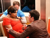 The Mindy Project : Une césarienne sinon rien