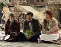 Doctor Who : L'invasion des cubes