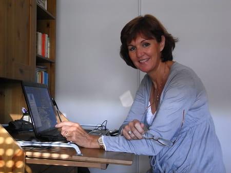 Françoise Bélières Ex Cavalier