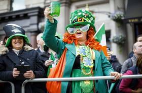 Saint-Patrick: date 2018, origine... La fête irlandaise se met au vert