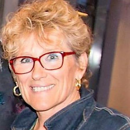 Evelyne Gianeselli