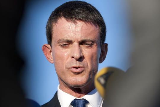 Manuel Valls: lagrosse déprime duPremier ministre