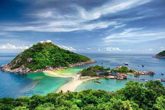 Passer sa retraite en Thaïlande: formalités, visa, impôts et avantages