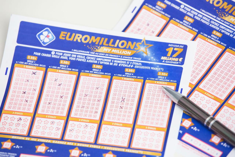 Tirage Euromillions - My Million : Résultat du 20 juin 2017 en vidéo