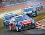 Rallycross - Championnat du monde 2018