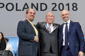 Climat: l'accord de Paris sur les rails, sans ambitions nouvelles