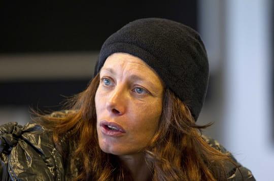"""Mallaury Nataf: l'actrice SDF """"a pété un plomb"""" selon ses anciens collègues"""