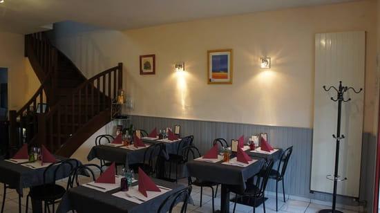 Restaurant du Délice  - Restaurant du Délice GAVRAY -   © emmanuel HEUSSER