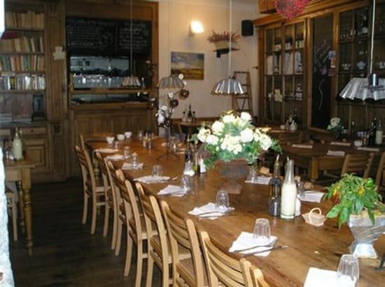 tabl'o gourmand, restaurant de tartes et salades à nantes avec
