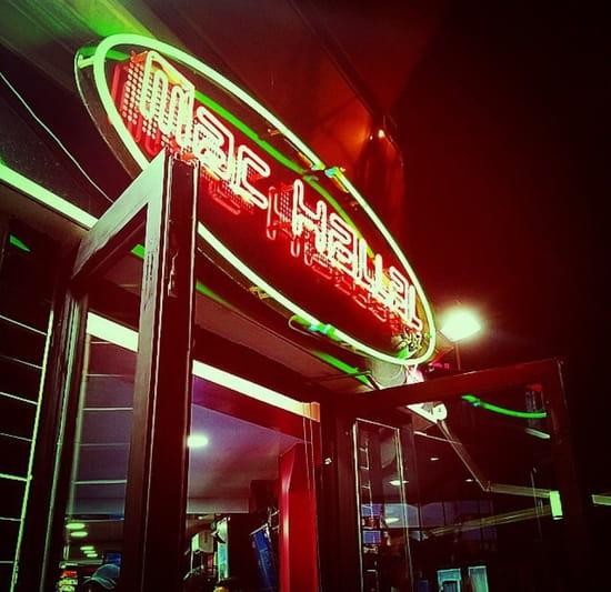 Restaurant : Mac-Hallal  - Fast food hallal bobigny -