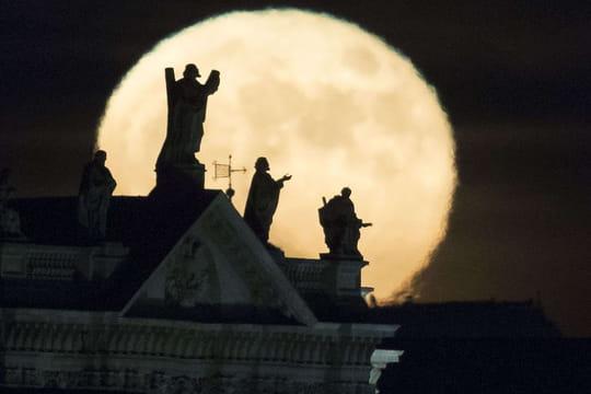 Eclipse de lune 2019: quand observer l'éclipse lunaire du 21janvier?