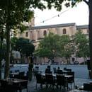 Restaurant : L'Ardoise  - Terrasse  -