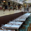 Café Populaire  - Vue restaurant Café Populaire -