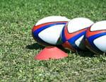Rugby : Pro D2 - US Oyonnax / USA Perpignan