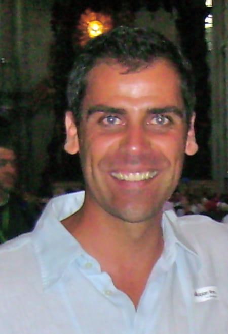 Pascal  Lopez