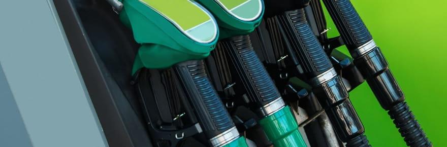 Prix de l'essence: le gazole se stabilise enfin mais...