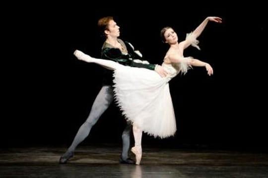 """Gagnez 2places pour le ballet """"Giselle"""" de Marius Petipa"""
