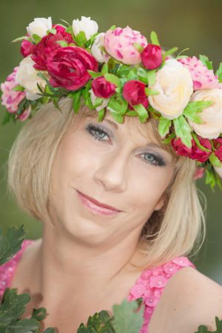 Sandrine Kiefer