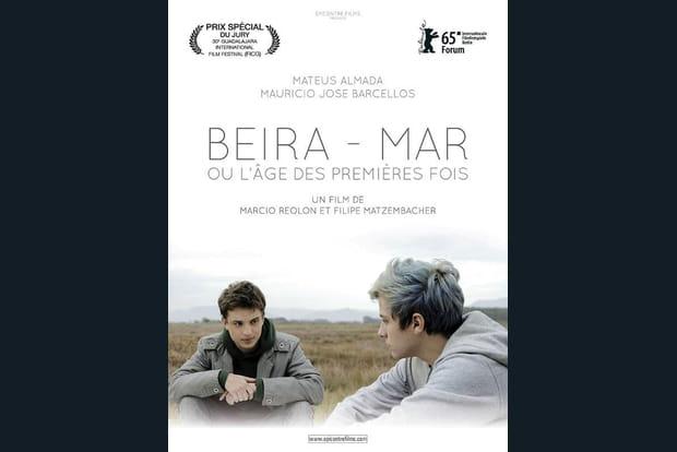 Beira-Mar ou l'âge des premières fois - Photo 1