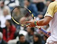 Tennis - Tournoi ATP de Pékin 2019