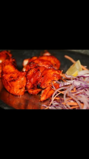 Indy's by aux Indes  - The thrill of the grill  -   © Aux indes