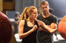 Divergente 4: où est passée la suite avec Shailene Woodley?