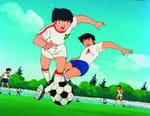 Olive et Tom : Captain Tsubasa