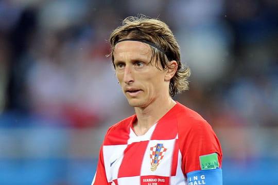 Coupe du monde: pourquoi il faut avoir peur de la Croatie en finale
