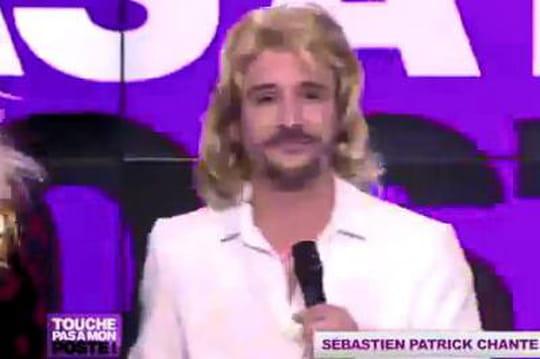 """Sébastien Patrick : """"Et quand il pète il troue son slip"""" plus fort que Daft Punk [Paroles]"""