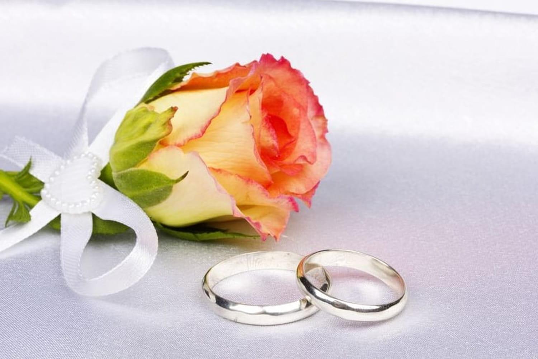 Message mariage: modèles de textes de faire-part de mariage