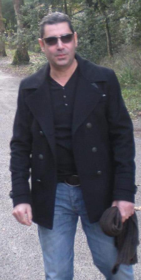 Xavier Hernandez