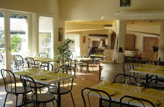 Le Coquillage  - Restaurant Le Coquillage intérieur -   © Le Coquillage