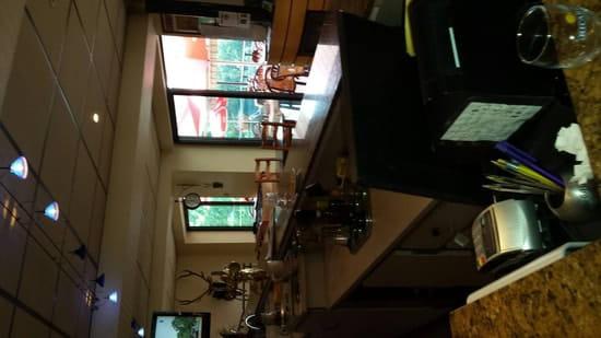 Restaurant : La capellette  - Bar -