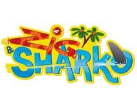 Zig & Sharko : Jeu, set et match
