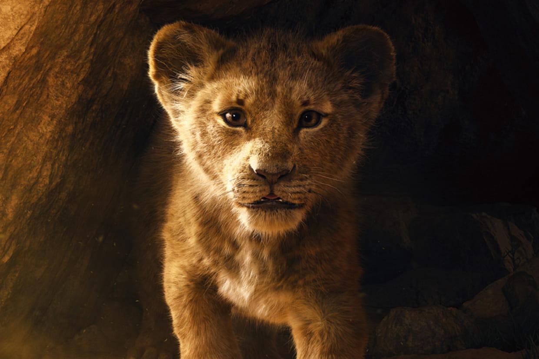 Le Roi Lion dévoile un premier trailer de son film live